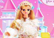 Barbie Lady