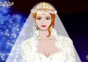 Carmela Sutera Wedding Dress