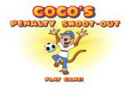 Coco And Flood Penalty Show