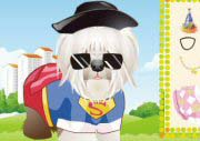 Dogs Dress Up Game