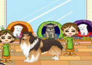 Dog Shop Game
