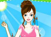 Dress Princess Game
