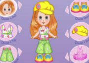 Dressup Doll Baby