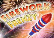 Fireworks Frenzy Game