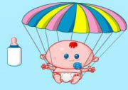 Flying Baby Game