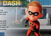 Incredibles Catch Dash