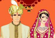 Indian Wedding Dresses Game