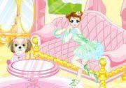 Palace Girl
