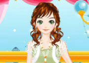 Point Dress Up Game
