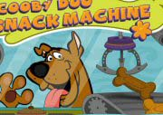 Scooby Doo Food Machine