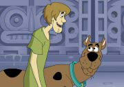 Scooby Doo Temple