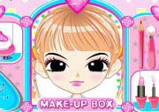 Special Make Up Game