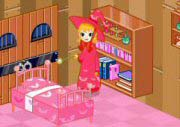 Sweet Witches House Game