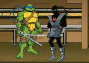 Teenage Turtles Master Splinter Game
