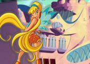 Winxclub Attack To Magix